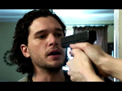 MI-5 Official Trailer (2015) Kit Harington, Spy Action Movie HD