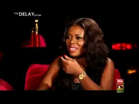 Delay interviews Sarkodie part 2 - Delay interviews Sarkodie 2