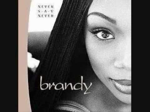 Brandy - Never Say Never [Full Album] - YouTube