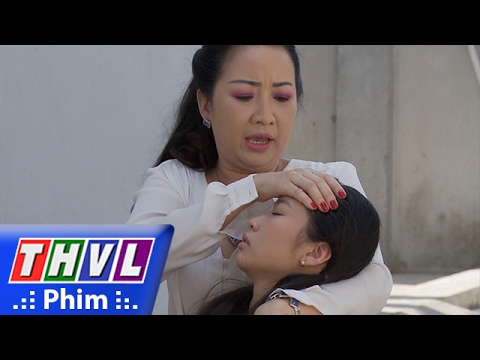 THVL | Hương đồng nội - Tập 26[2]: Bà Mai hoảng hốt khi thấy Mận ngất xỉu