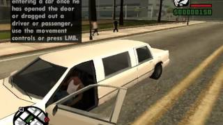 GTA 2014 (gra Z Kodami)