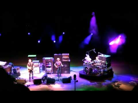 Phish Bouncing Around The Room Red Rocks 8 2 09 Multicam Youtube
