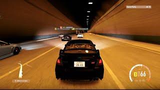 Forza Horizon 2 (Online) ~800hp Car Meet Up WRX STI