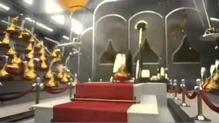Hershey's Kisses Commercial Caramel Factory