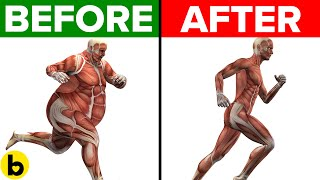 5 Plus Ways Jogging Will Make You Healthier Video HD Download New Video HD