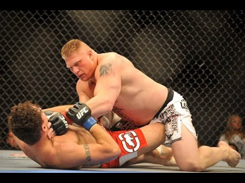 Brock Lesnar Vs Mark Hunt | UFC 200 Full Fight Highlights - UFC 9 July 2016 - UFC 7/9/2016