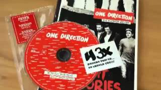 One Direction Midnight Memories Full Album + ZIP
