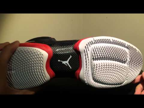Air Jordan XX8 SE Review