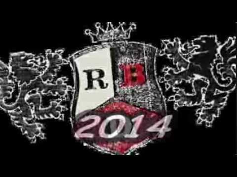 Reencuentro de RBD 2014