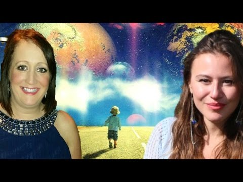 Psychic Abilities, Past Lives and Reincarnation with Medium Kirsty & Astrolada