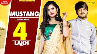 Mustang Mohit Sharma Ft Anjali Raghav Video HD Download New Video HD