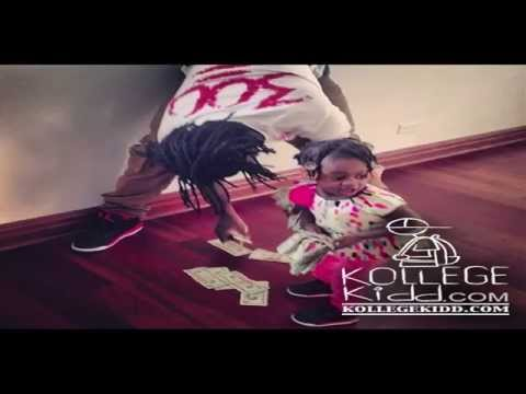 Chief Keef Daughter Toy Cars Chief keef questions why he
