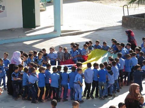 """فيديو.. غزة ..""""البيت الآمن"""" لدعم المتضررين نفسيًا"""