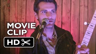 The Song Movie CLIP Baby (2014) Alan Powell, Ali
