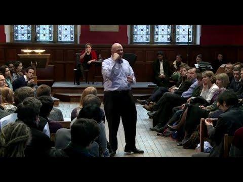 Software open for all |  Steve Ballmer