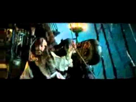 Pirates of the Caribbean 4-On Stranger Tides (Super Bowl 2011)