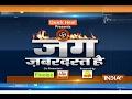 Jung Zabardast Hai: Akhilesh Yadav mocks PM Modi over graveyard and cremation ground remark,