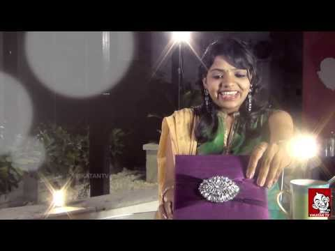 vengayam Funny Jewellery Advertisement