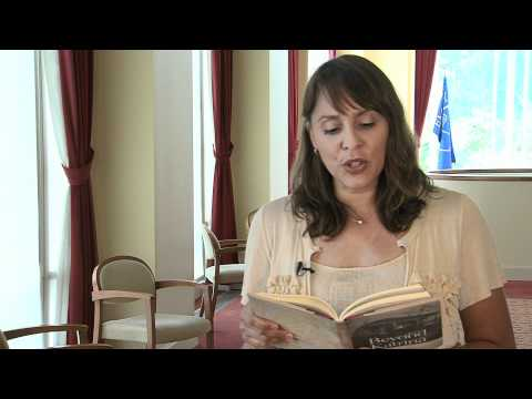Natasha Trethewey Reads a Poem from