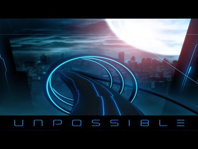 Official Unpossible Launch Trailer