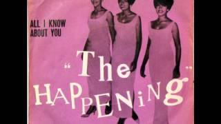 The Happening – The Supremes