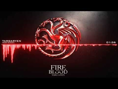 House Targaryen Theme - Game of Thrones Season 4 UST