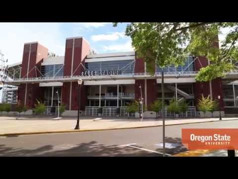 Trường Oregon State university