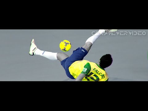 Falcão // Futsal Genius - Skills Dribbling Assists Goals // 2013-2014 Full ᴴᴰ 1080p