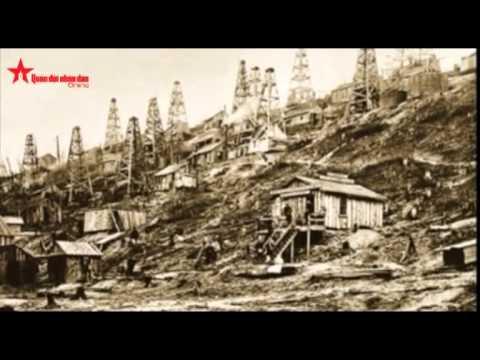 Phim tài liệu Việt Nam và Biển Đông - Tập 1