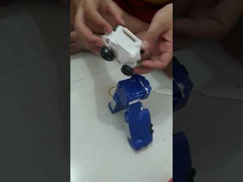 Robot sieu nhan co dong cua Dat Nguyen