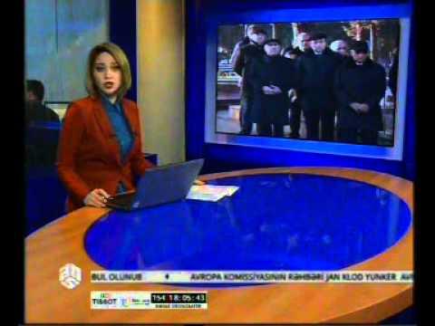 İctimai siyasi xadim Zahid Qaralov dəfn edildi