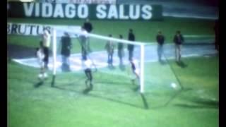 Sporting - 3 x Os Nazarenos - 0 de 1979/1980 Taça de Portugal - Golo de M. Fernandes