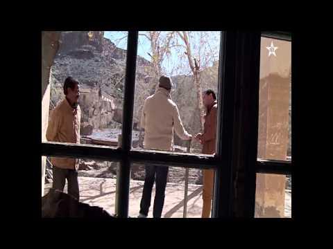 فين غادي بيا : الحلقة الثانية