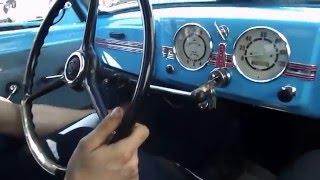 Москвич 400 во Владимире, auto33.ru