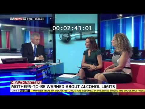 Dr Ellie Cannon FAQs Alcohol & Pregnancy