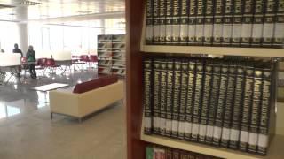 Uşak Üniversitesi Tanıtım Filmi