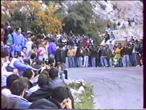 Rallye du Var 1991 par @lfredo2rallye
