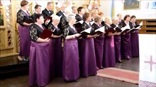 W XVII Międzynarodowych Koncertach Muzyki Cerkiewnej udział wzięły chóry z Polski, Litwy i Ukrainy.