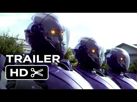 X-Men: Days of Future Past Official Trailer #3 (2014) - Hugh Jackman Movie HD