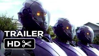 X-Men: Days of Future Past Official Trailer #3 (2014) - Hugh Jackman Movie HD