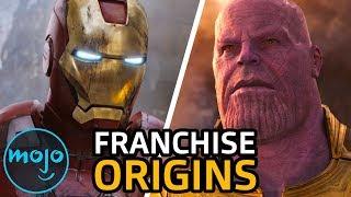 Marvel Cinematic Universe: Explained