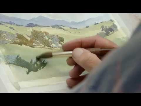 Wade's Watercolour Wisdom: Robert Wade
