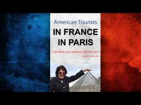 Paris, France - American Tourists
