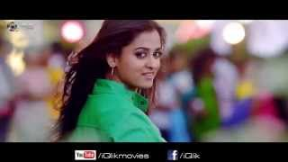 Krishnamma Kalipindi Iddarini-Veelunte Song Trailer-Sudheer Babu,Nanditha