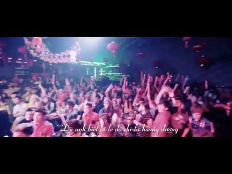 Hạnh Phúc Trong Anh Là Em - Remix Khánh Phương - FULL HD