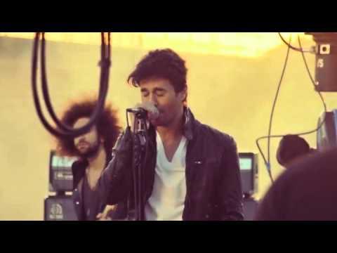 """Enrique Iglesias """"Heart Attack"""" (Teaser)"""