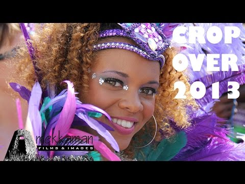 Barbados Crop Over 2013 - Grand Kadooment Day