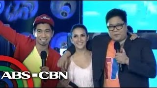 Must Watch – On Showtime: Karylle, Jugs, Teddy Mind-Boggling Number 10/22