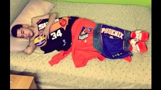 My CRAZY love for the Phoenix Suns