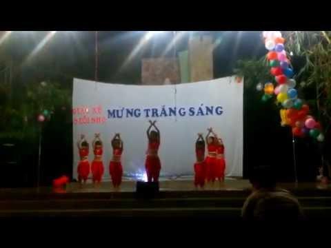 Múa Alibaba - Thiếu Nhi GX Suối Nho